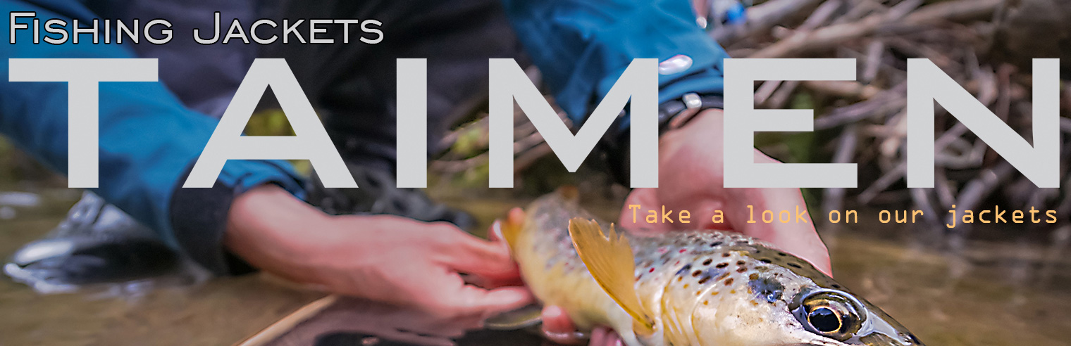 Leaders amp Tippet  Fly Fishing for Beginners