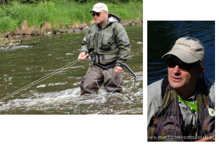 Polish Fly Fishing Team