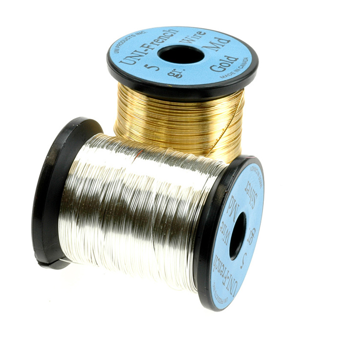 Uni French Wire MD (0.2 mm)