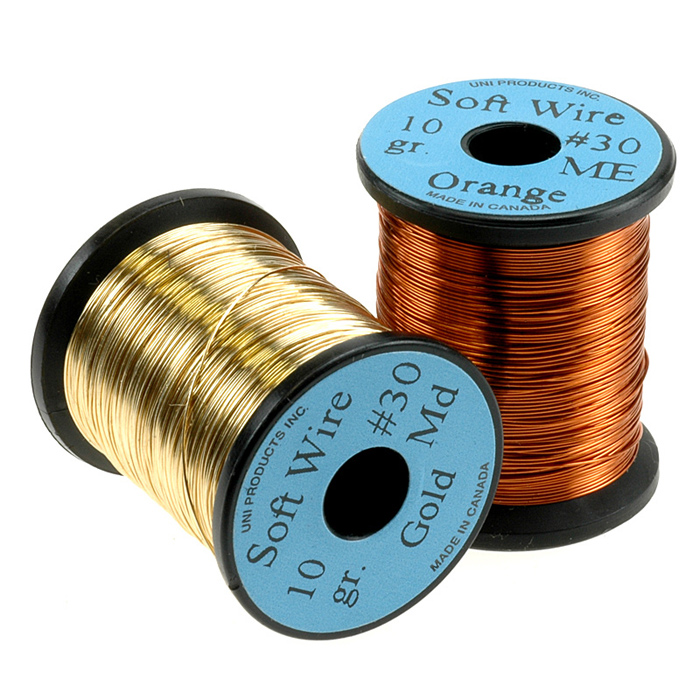 Uni Soft Wire ME 0,27 mm