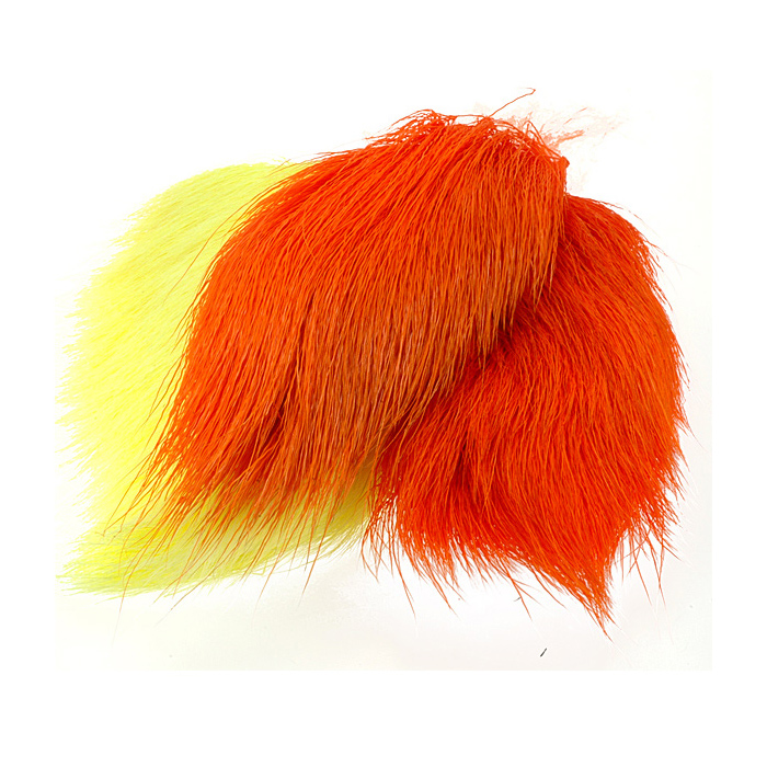 Wapsi Fly Tying Deer Belly Hair