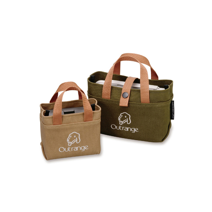 CFTX 100 Outrange Mini-tote Bag