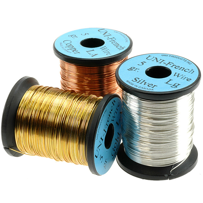 Uni French Wire LE (0,27 mm)