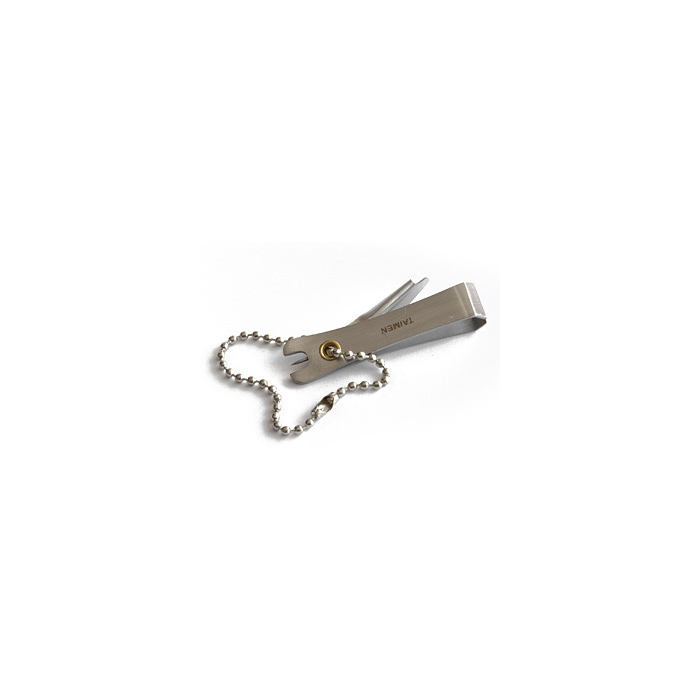 Taimen nipper 4 clippers fly fishing taimen for Fly fishing nippers