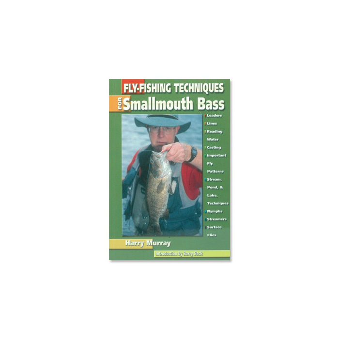 Fly-Fishing Techniques For Smallmouth Bass