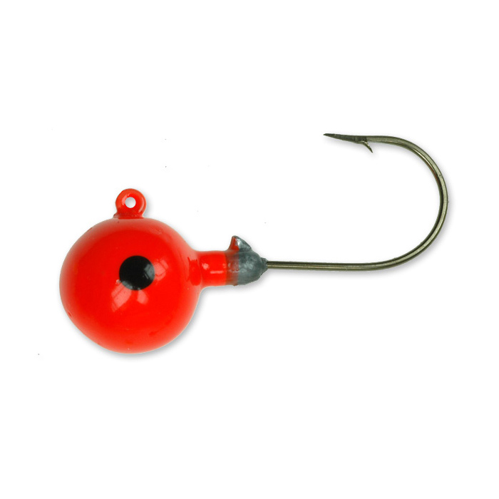 21 g Northland Gum-Ball Jigs (12)