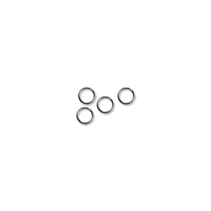 Taimen Split Ring - Stainlles Steel (20)
