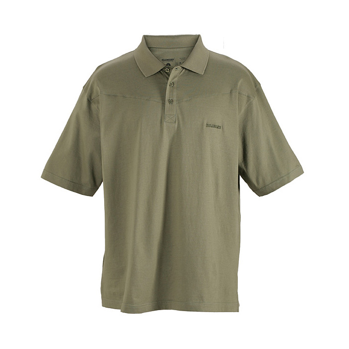 Sage Performance Polo - Sage