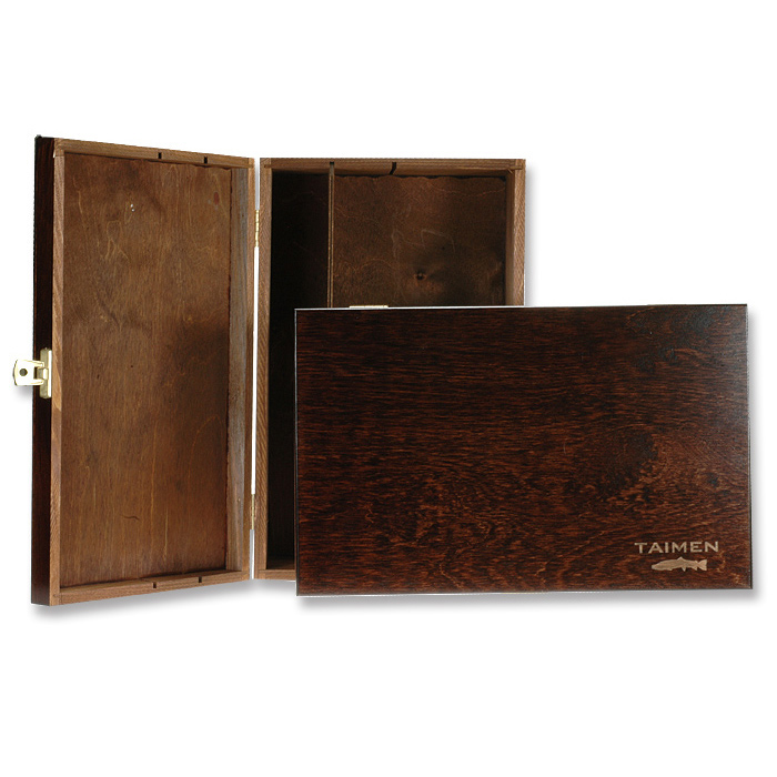 Taimen Wooden Box