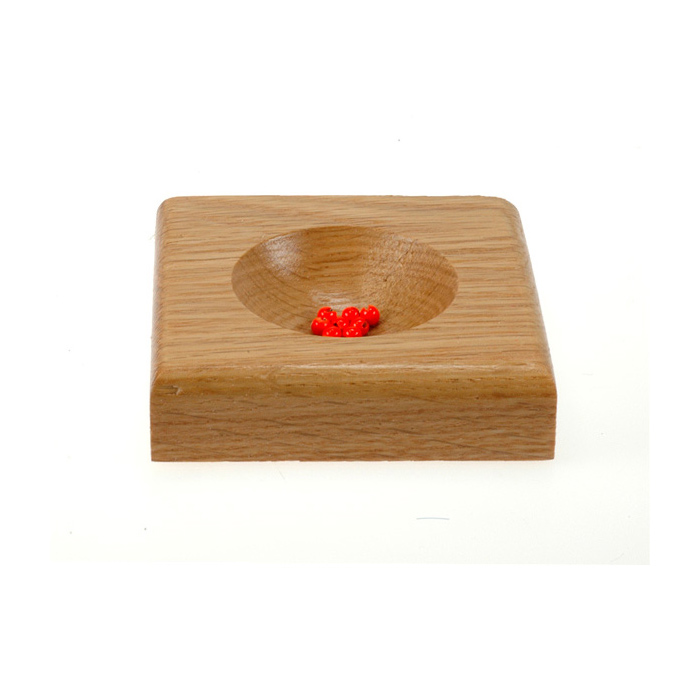 Fly Furniture Hook-A-Bead Dish Single