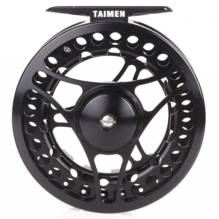 Taimen la fly fishing reels ebay for Fly fishing reels ebay
