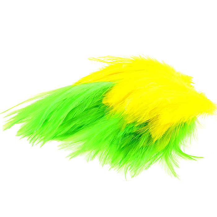 Hareline Saltwater Neck Hackle