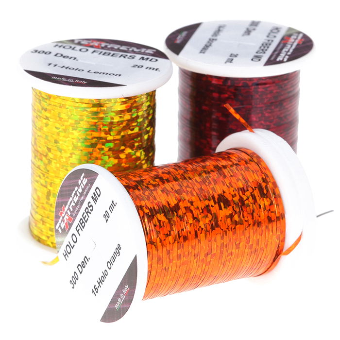 Textreme Holo Fibers Md (300 Den.)
