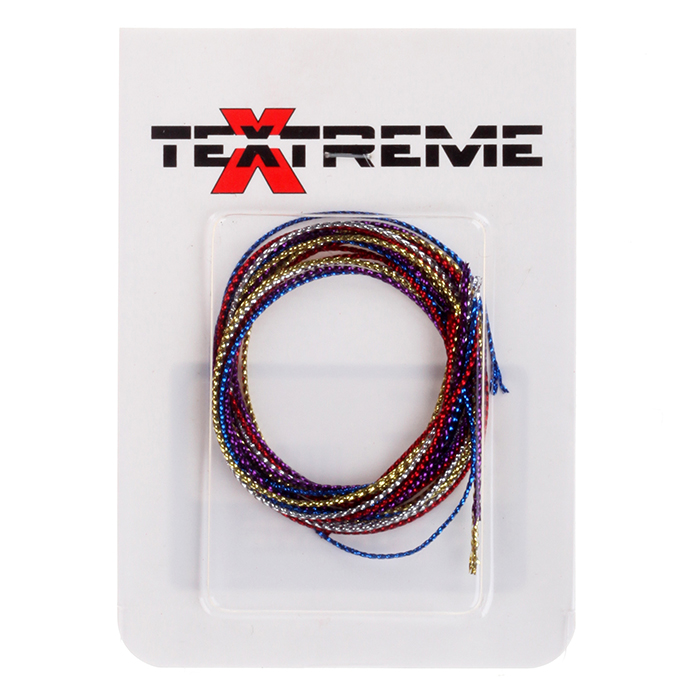 Textreme Micromylar Assorted Colors