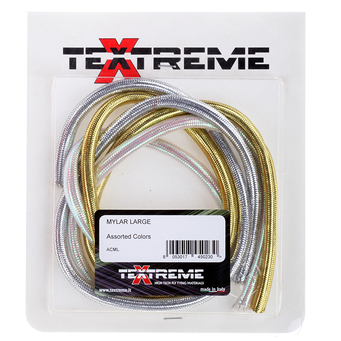 Textreme Mylar Large Assorted Colors