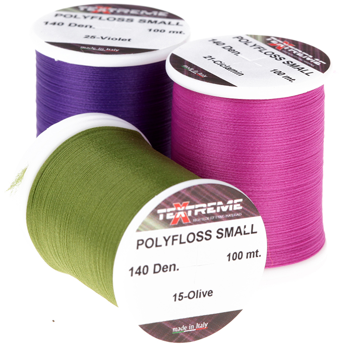 Textreme Polyfloss Small (140 Den.)