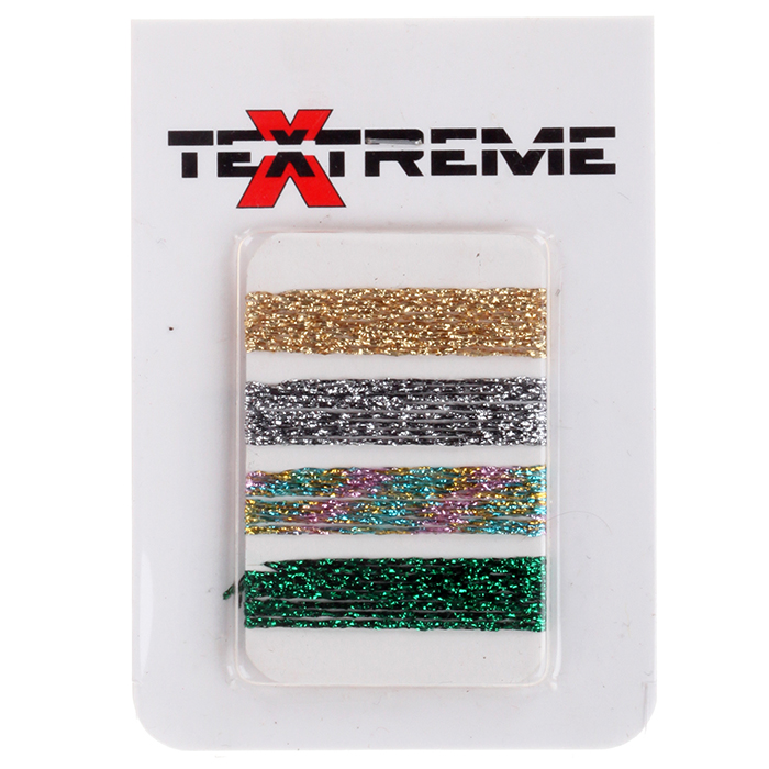 Metal Braid  Assorted Colors