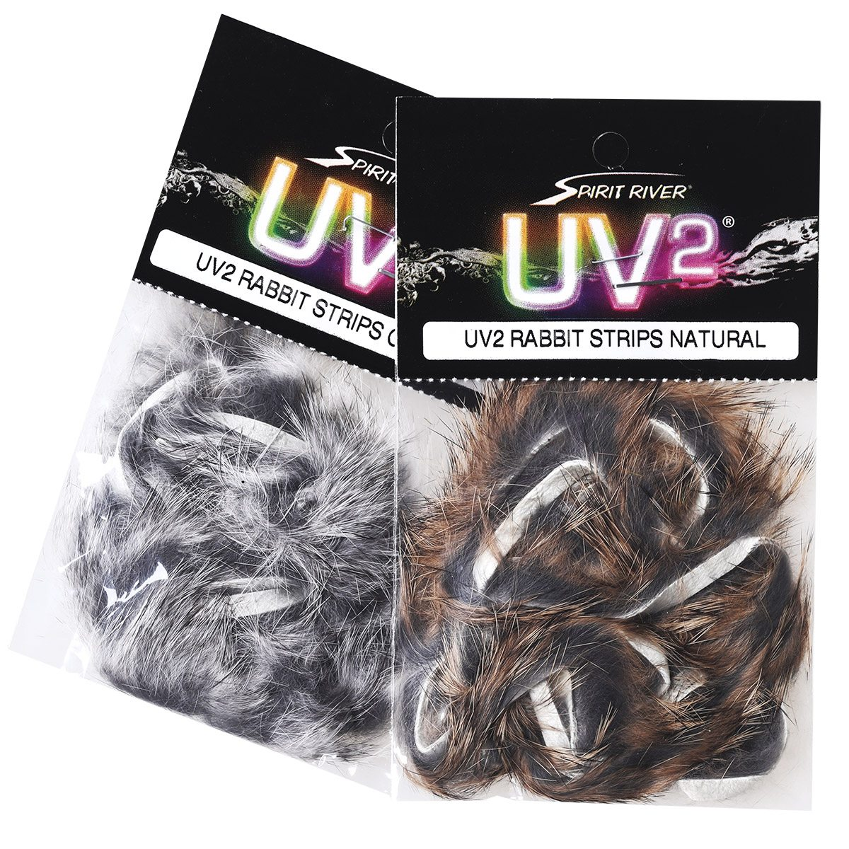Spirit River UV2 Rabbit Strips