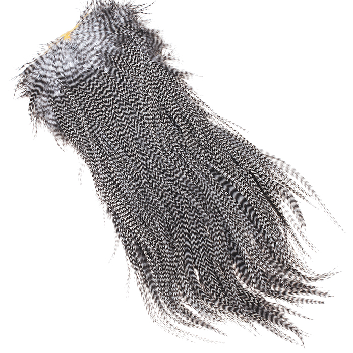 Keough Hackle Cock Saddles