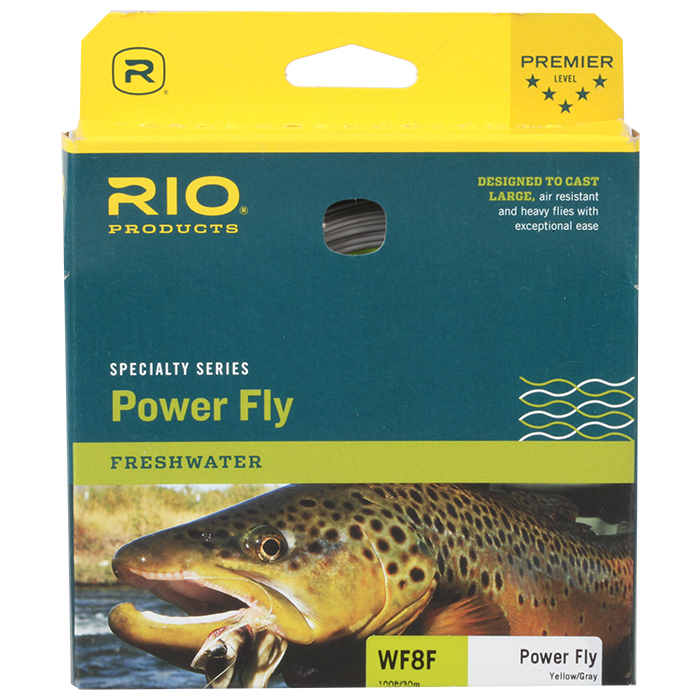 Rio Power Fly