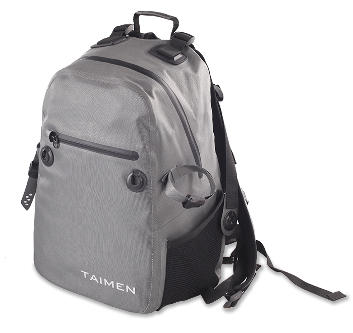 taimen waterproof backpack fishing bags luggage ebay