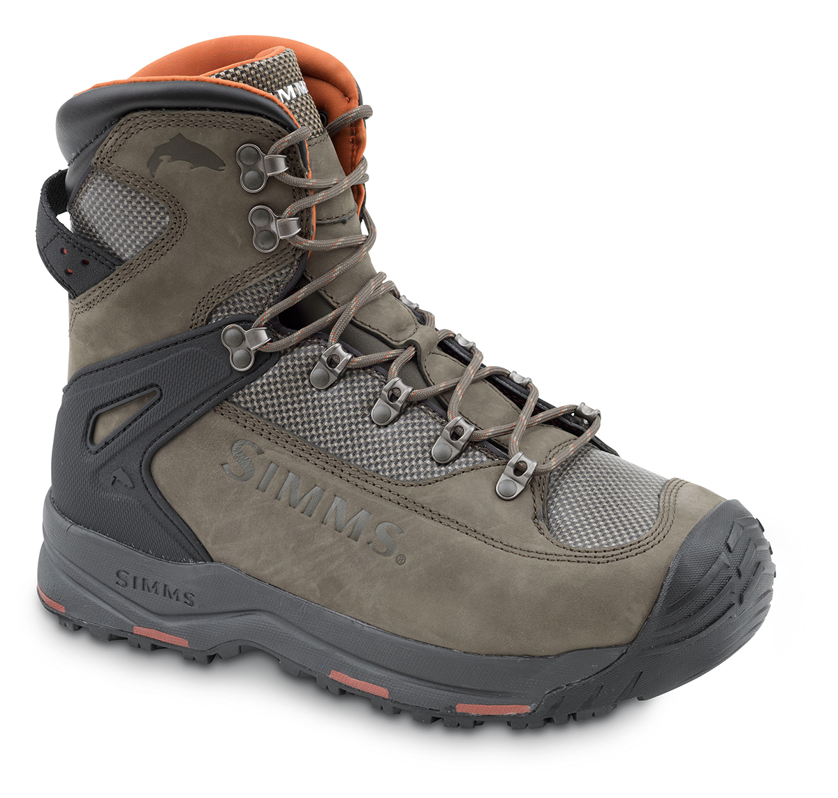 Simms G3 Guide Boot Vibram Wading Boots Fishing Shop Taimen