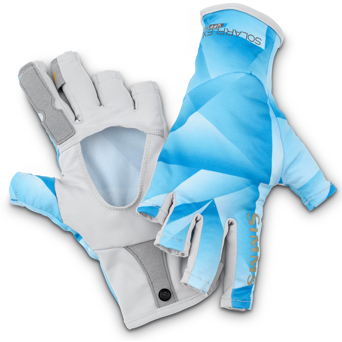Fly fishing taimen for Fly fishing gloves