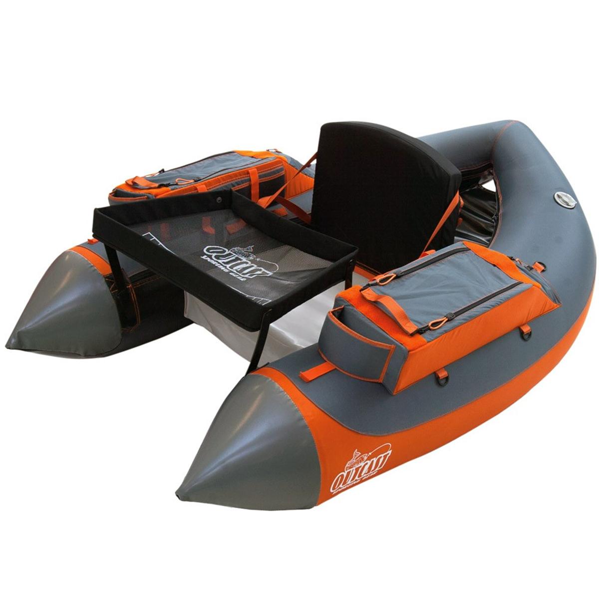 лодка плотик для нахлыста