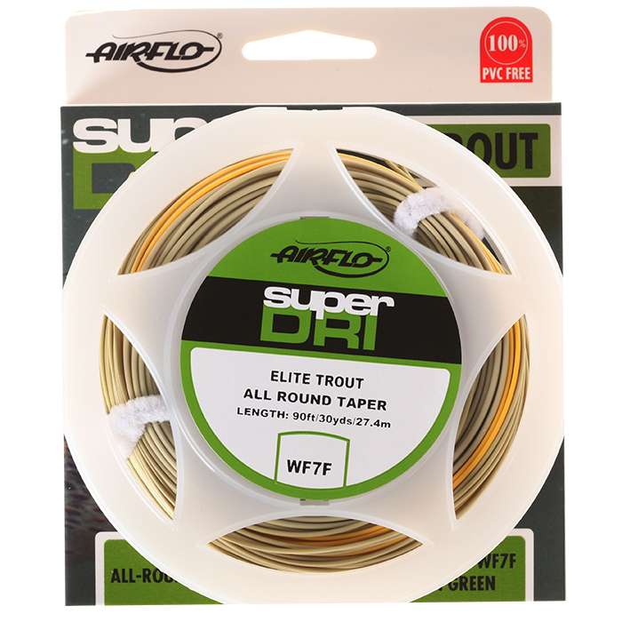 Airflo Ridge Super Dri Elite