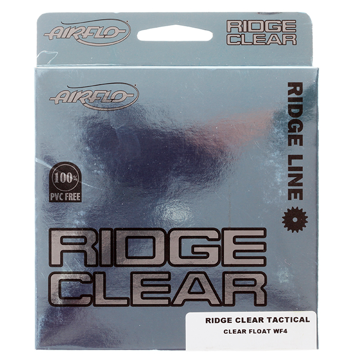 Airflo Ridge Clear Tactical Floating
