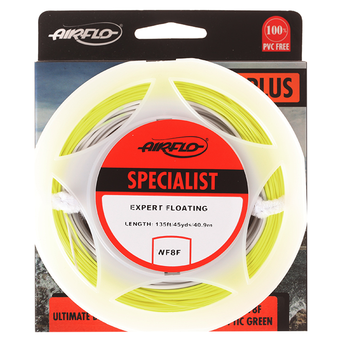 Airflo 40+ Super Dri Expert Distance Floating
