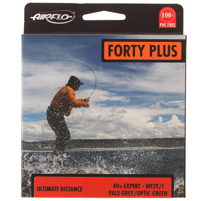 Airflo 40+ Super Dri Expert Distance Mini Tip