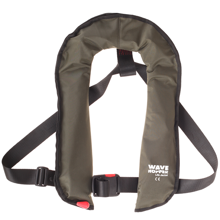 Airflo Wavehopper Life Jacket (Collar Style)