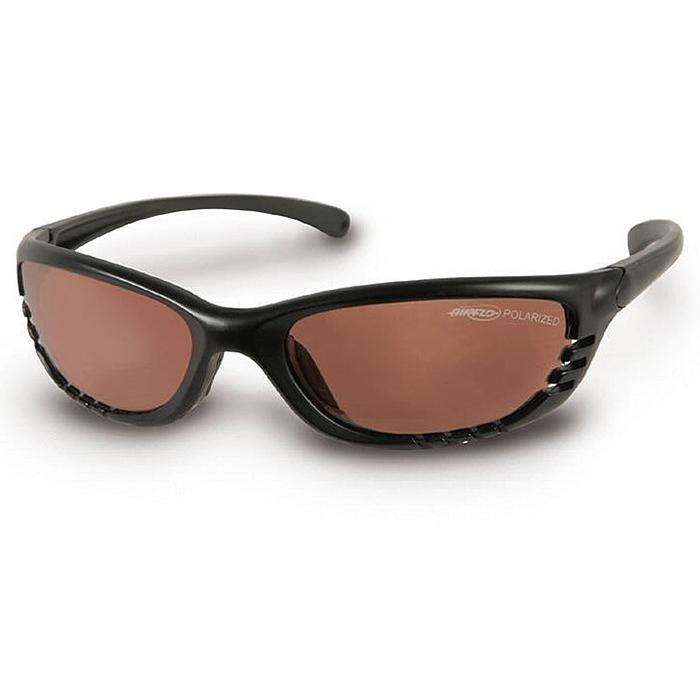 Airflo top gun shades fishing polarized sunglasses taimen for Best fishing sunglasses under 50