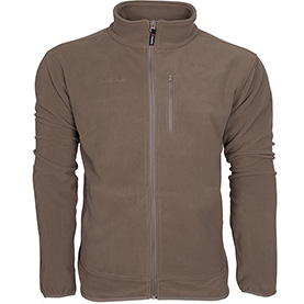 Taimen Polartec Wind Pro Full Zip Jacket - Nuthatch