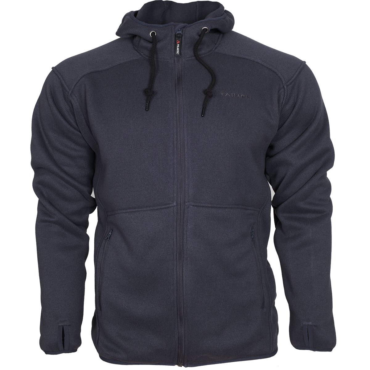 Taimen Polartec Thermal Pro Hoody Sweater