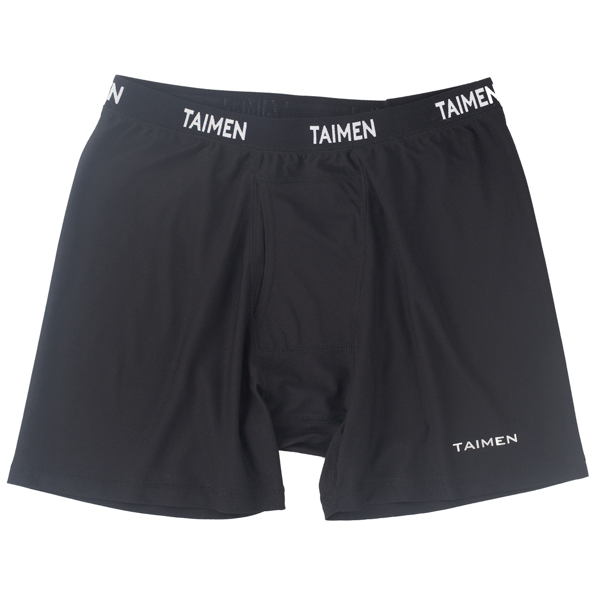 Taimen Polartec Power Dry Boxer - Black