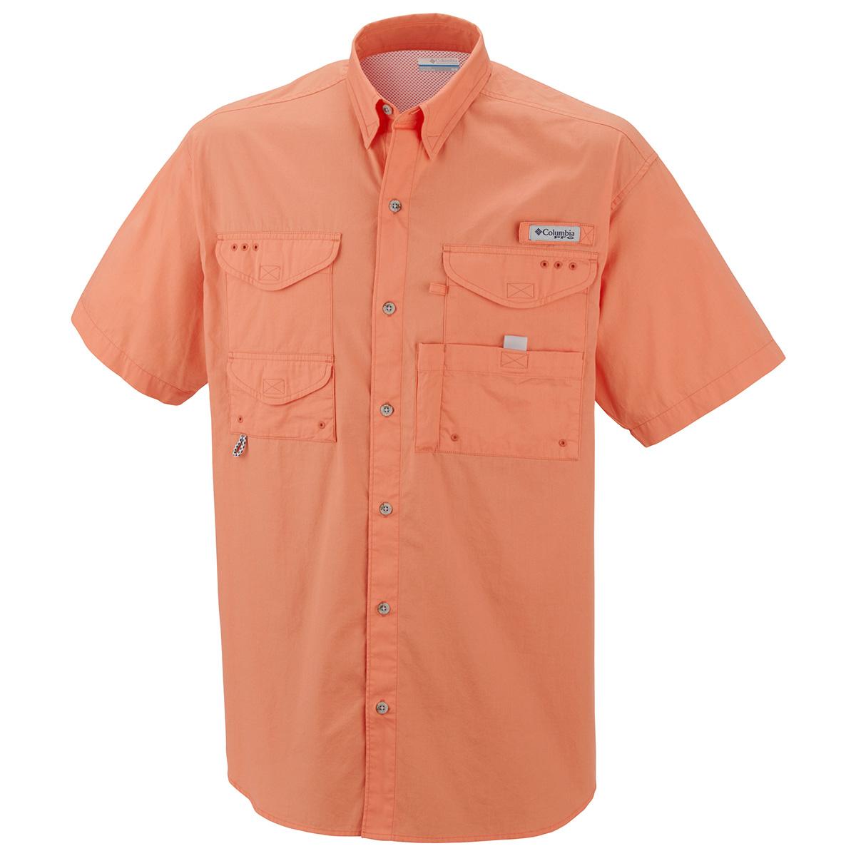 Columbia Bonehead Ss Shirt 2015 Fishing Shirts Ebay