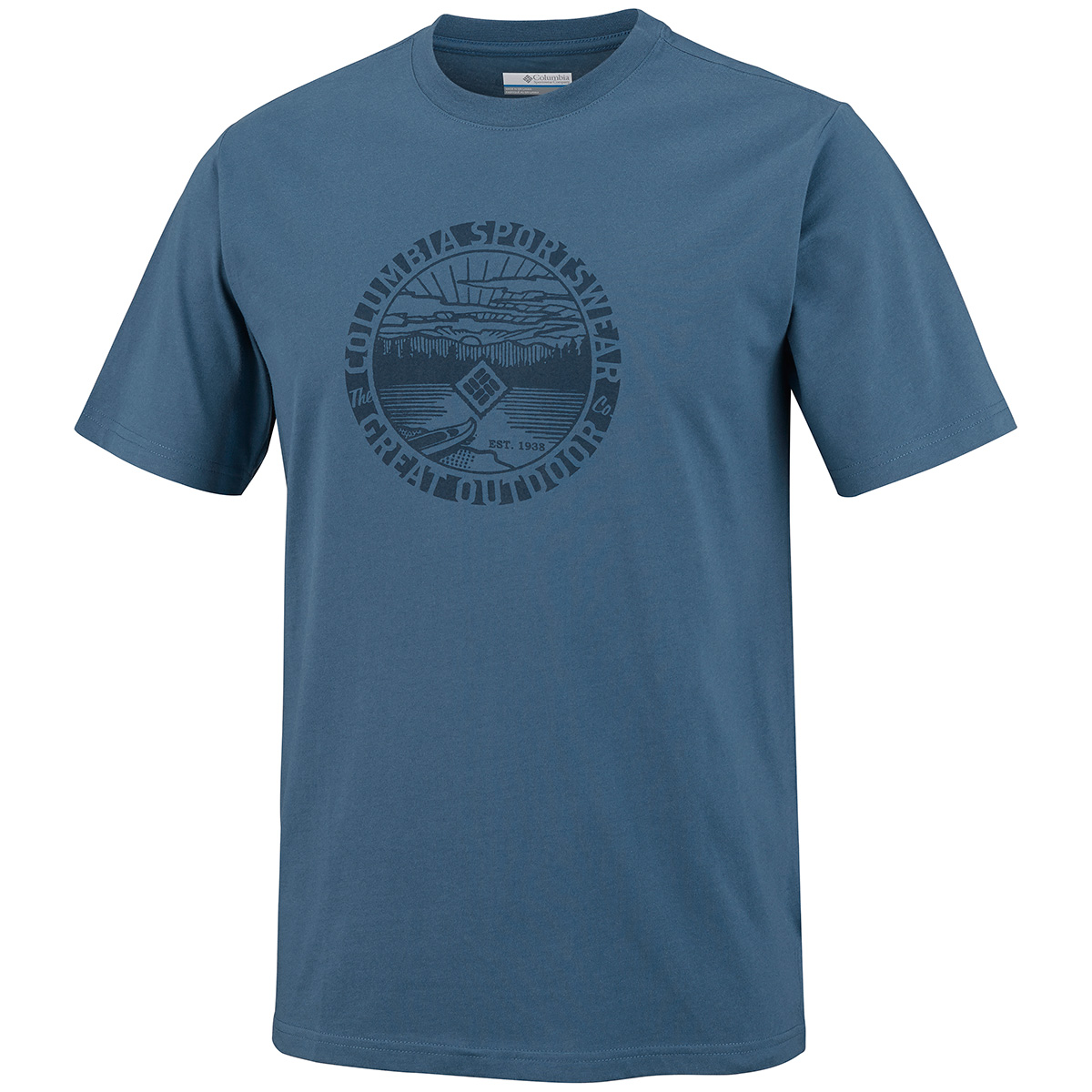 Columbia Outdoor Horizon II Short Sleeve Tee