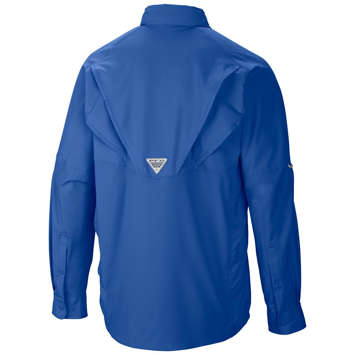 Columbia airgill lite ii ls shirt fishing shirts taimen for Two fish apparel