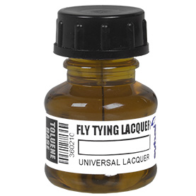 Fly Tying Lacquer