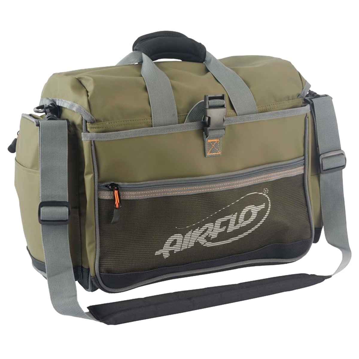 Airflo fly dri carryall large 60l fishing bags for Fly fishing luggage