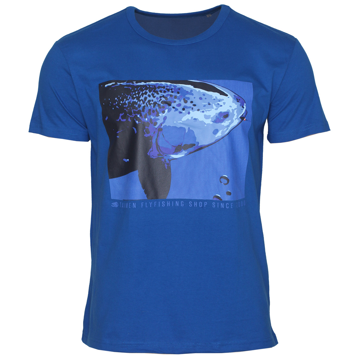 Taimen T-Shirt Rainbow Trout