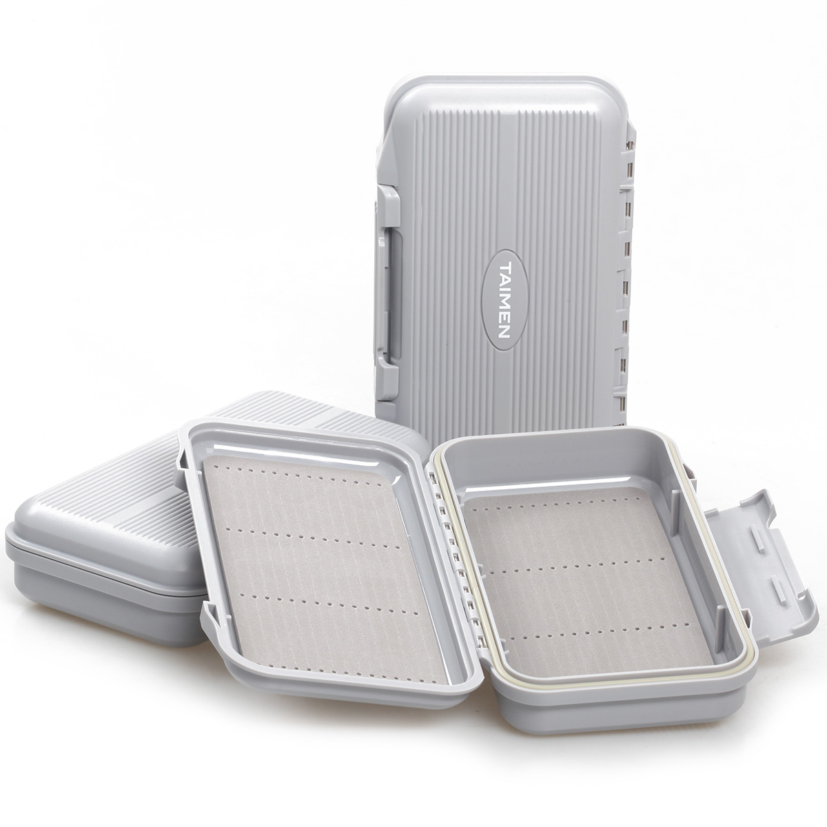 Taimen Waterproof Fly Box 5000
