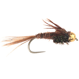227f0d49bee Pheasant Tail Nymph Tungsten Bead