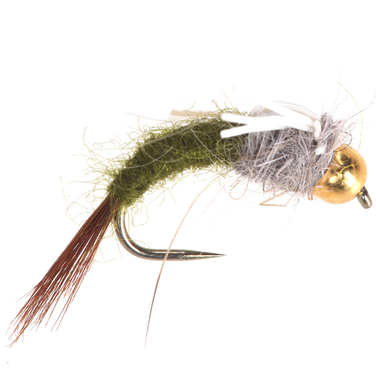 Barr Emerger BH Blue Wing Olive