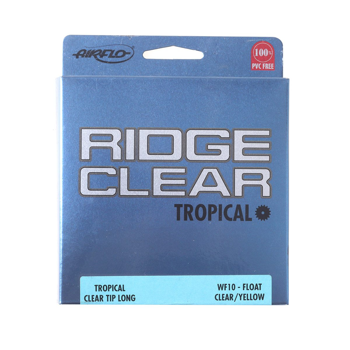 Airflo Clear Tip Long Tropical