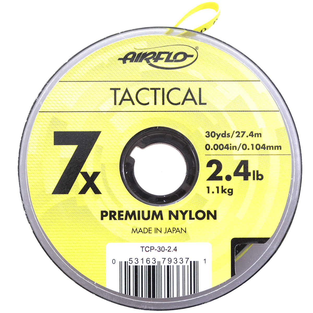 Airflo Tactical Tippet Material