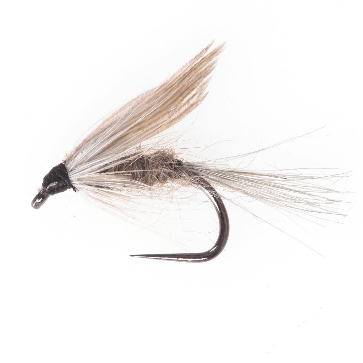 Blue dun fishing wet flies taimen for Wet fly fishing