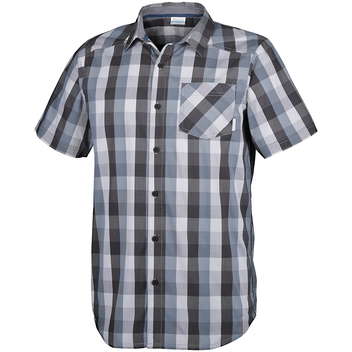 Decoy Rock II Short Sleeve Shirt